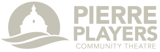 Pierre Players logo